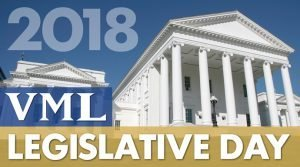 2018 VML Legislative Day